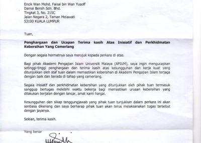 Letter of Apreciation 3